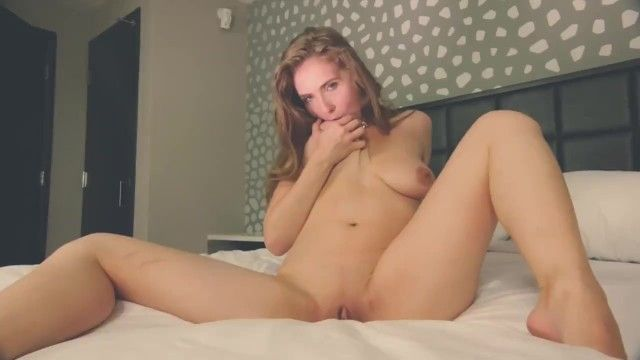 Cute white nubiles facial expressions from bbc