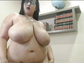 Massive natural soft mounds pointer sisters juggs love melons
