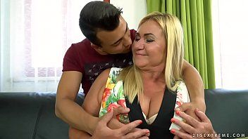 Obese granny pumped hard - pam pink, nick vargas